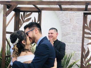 La boda de Abby y David 3