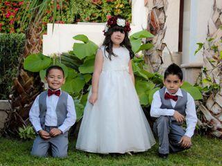 La boda de Deyanira y Jessy 1