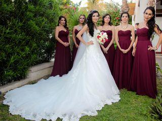 La boda de Deyanira y Jessy 3