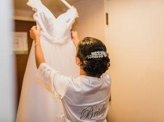 La boda de Ana Karen y Jonathan 1