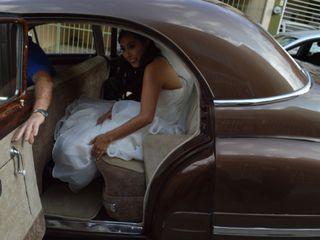 La boda de Leticia y Rogelio 2