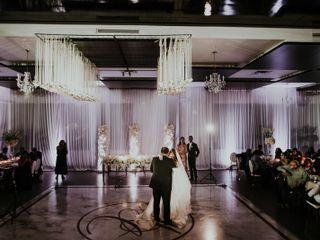 La boda de Mercedes y Carlo 2