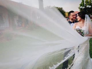 La boda de Isela  y Enrique