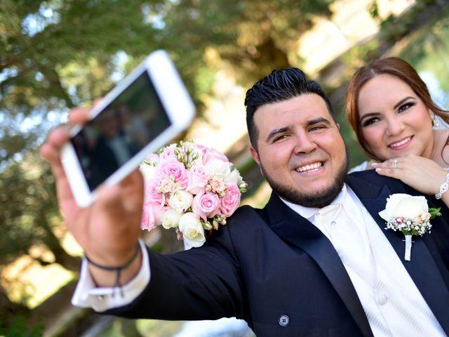 La boda de Cristian y Gerardo