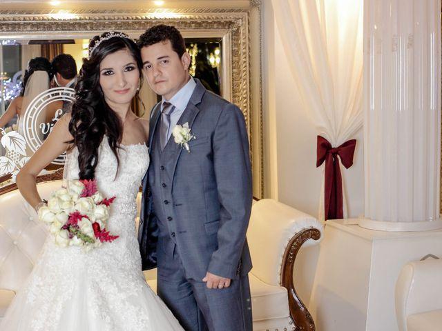 La boda de Deyanira y Jessy