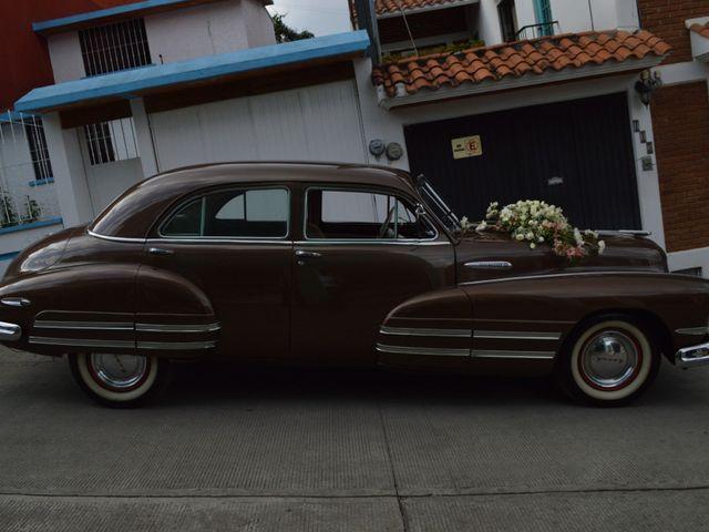 La boda de Rogelio y Leticia en Xalapa, Veracruz 2