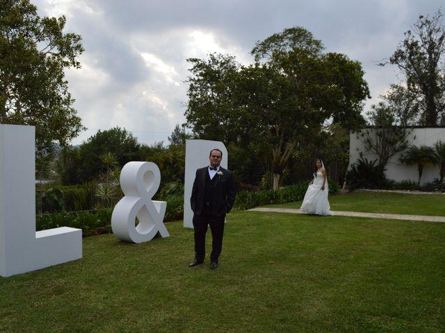 La boda de Rogelio y Leticia en Xalapa, Veracruz 5