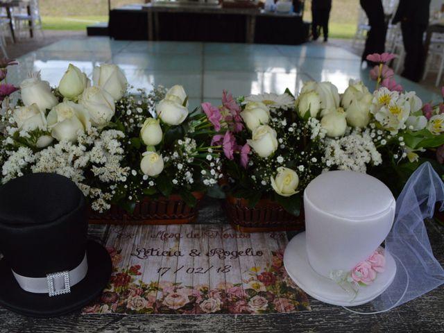 La boda de Rogelio y Leticia en Xalapa, Veracruz 7