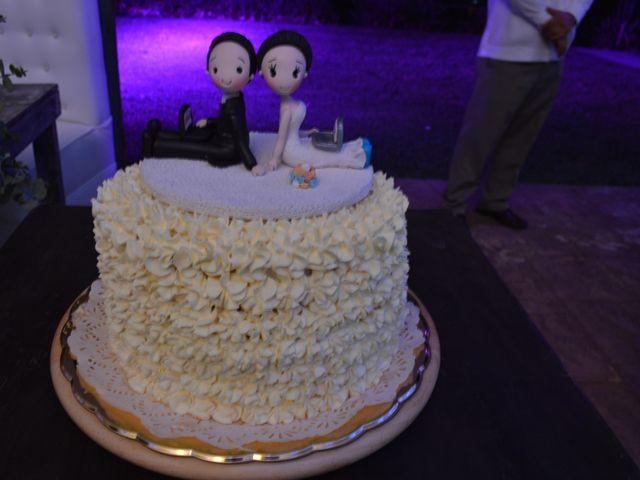 La boda de Rogelio y Leticia en Xalapa, Veracruz 10