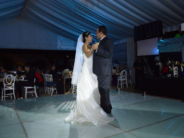 La boda de Rogelio y Leticia en Xalapa, Veracruz 1