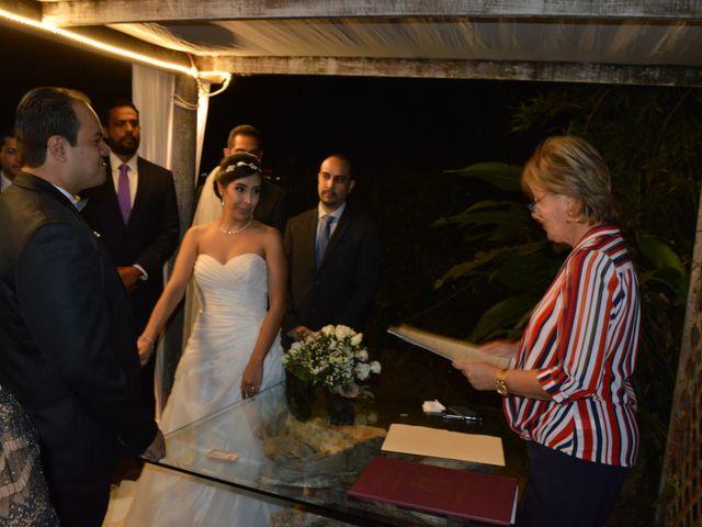 La boda de Rogelio y Leticia en Xalapa, Veracruz 15