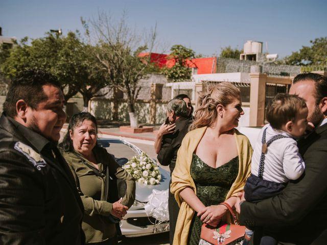 La boda de Marcos Humberto  y Andrea Alejandra  en Tlaquepaque, Jalisco 2