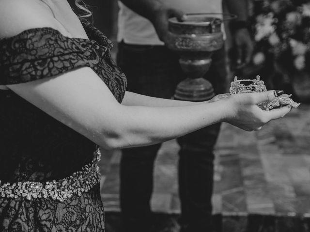 La boda de Marcos Humberto  y Andrea Alejandra  en Tlaquepaque, Jalisco 8