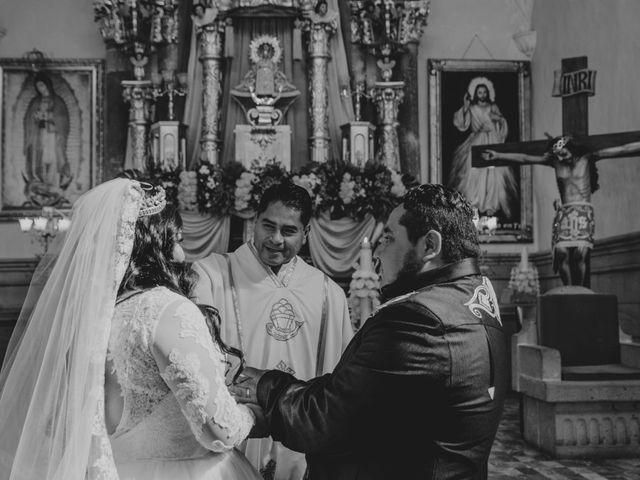 La boda de Marcos Humberto  y Andrea Alejandra  en Tlaquepaque, Jalisco 10