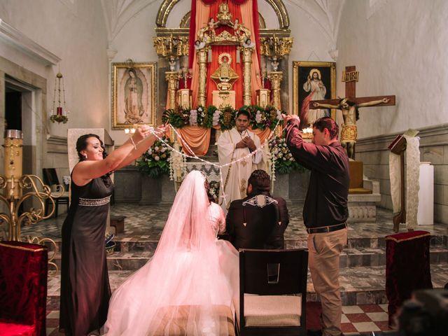 La boda de Marcos Humberto  y Andrea Alejandra  en Tlaquepaque, Jalisco 11