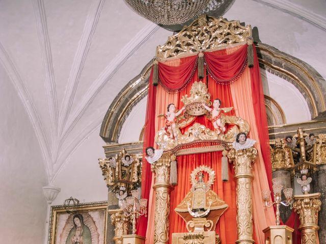 La boda de Marcos Humberto  y Andrea Alejandra  en Tlaquepaque, Jalisco 12