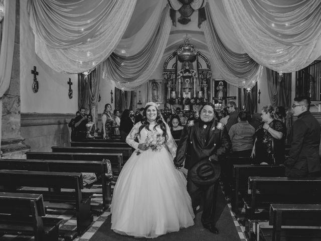 La boda de Marcos Humberto  y Andrea Alejandra  en Tlaquepaque, Jalisco 13
