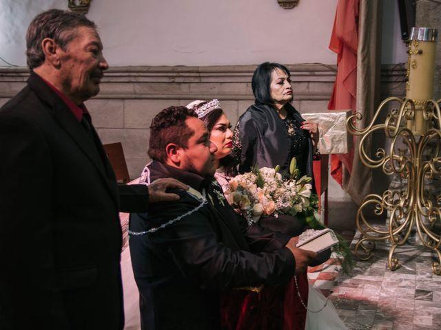 La boda de Marcos Humberto  y Andrea Alejandra  en Tlaquepaque, Jalisco 14