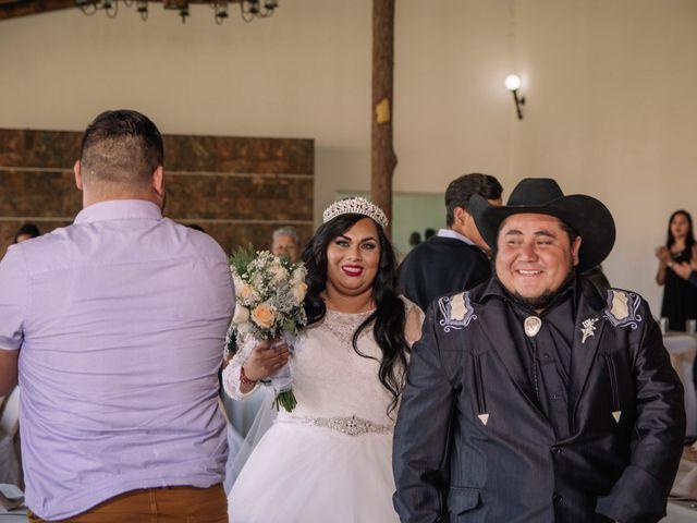 La boda de Marcos Humberto  y Andrea Alejandra  en Tlaquepaque, Jalisco 20