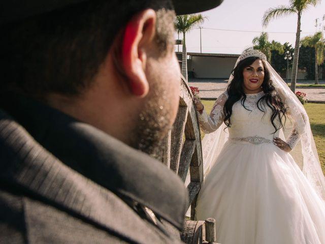 La boda de Marcos Humberto  y Andrea Alejandra  en Tlaquepaque, Jalisco 24