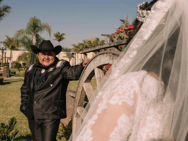 La boda de Marcos Humberto  y Andrea Alejandra  en Tlaquepaque, Jalisco 27