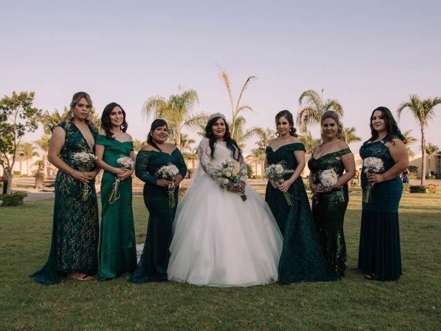 La boda de Marcos Humberto  y Andrea Alejandra  en Tlaquepaque, Jalisco 30