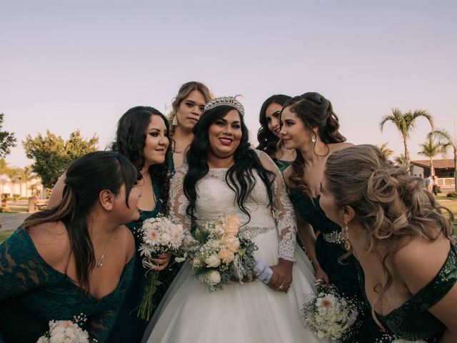 La boda de Marcos Humberto  y Andrea Alejandra  en Tlaquepaque, Jalisco 33