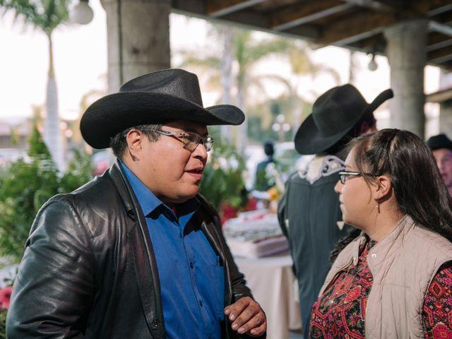 La boda de Marcos Humberto  y Andrea Alejandra  en Tlaquepaque, Jalisco 36