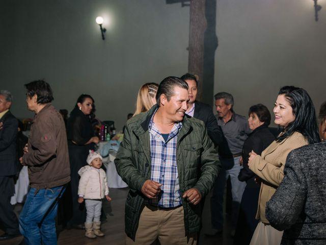 La boda de Marcos Humberto  y Andrea Alejandra  en Tlaquepaque, Jalisco 38