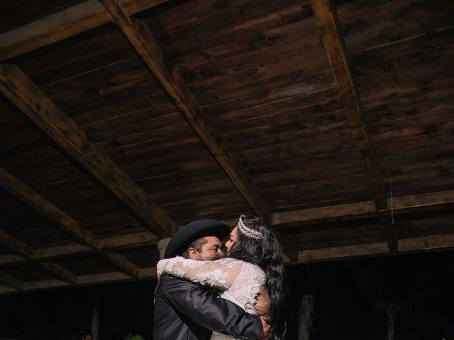La boda de Marcos Humberto  y Andrea Alejandra  en Tlaquepaque, Jalisco 39