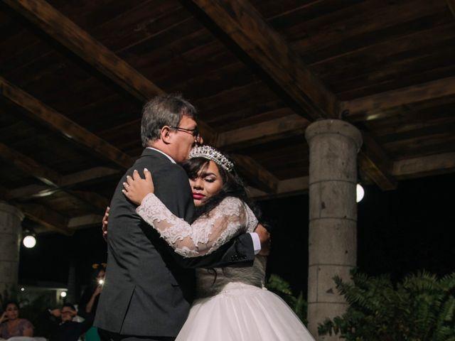 La boda de Marcos Humberto  y Andrea Alejandra  en Tlaquepaque, Jalisco 42
