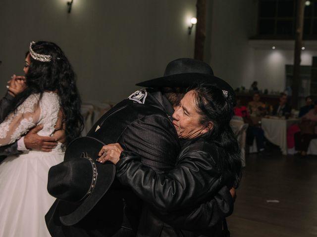La boda de Marcos Humberto  y Andrea Alejandra  en Tlaquepaque, Jalisco 43