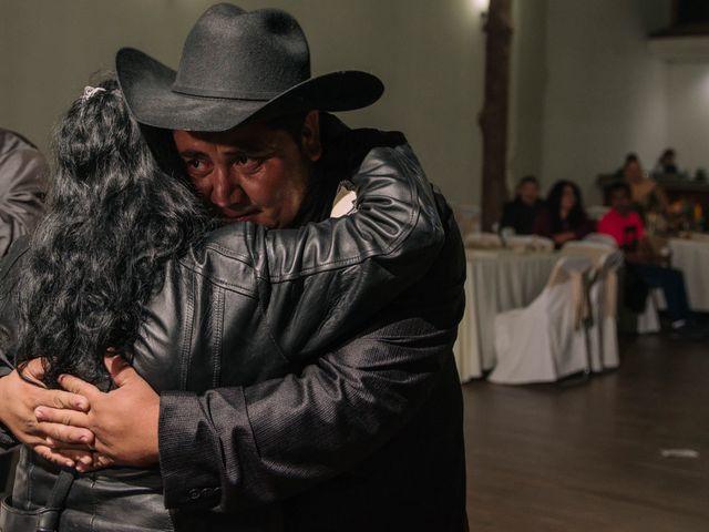 La boda de Marcos Humberto  y Andrea Alejandra  en Tlaquepaque, Jalisco 44