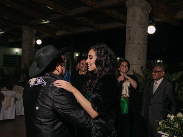 La boda de Marcos Humberto  y Andrea Alejandra  en Tlaquepaque, Jalisco 47