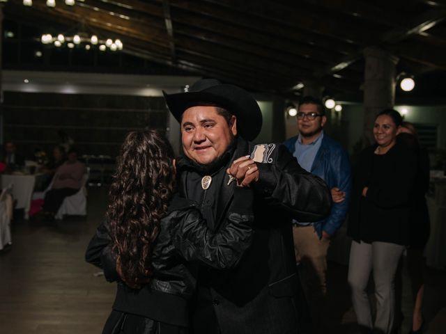 La boda de Marcos Humberto  y Andrea Alejandra  en Tlaquepaque, Jalisco 48