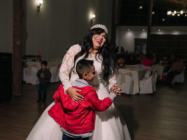 La boda de Marcos Humberto  y Andrea Alejandra  en Tlaquepaque, Jalisco 49