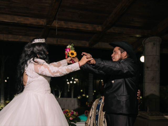 La boda de Marcos Humberto  y Andrea Alejandra  en Tlaquepaque, Jalisco 50