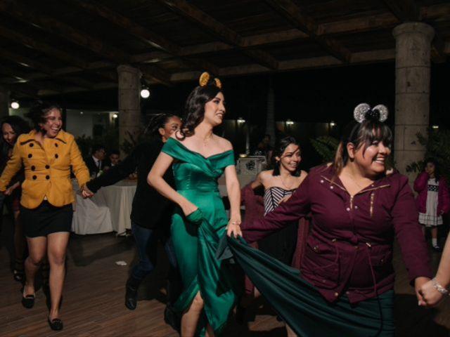 La boda de Marcos Humberto  y Andrea Alejandra  en Tlaquepaque, Jalisco 51