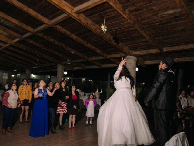 La boda de Marcos Humberto  y Andrea Alejandra  en Tlaquepaque, Jalisco 52