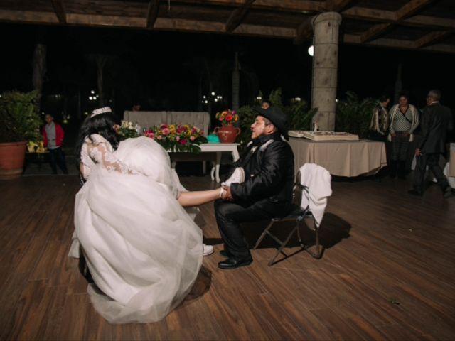 La boda de Marcos Humberto  y Andrea Alejandra  en Tlaquepaque, Jalisco 53