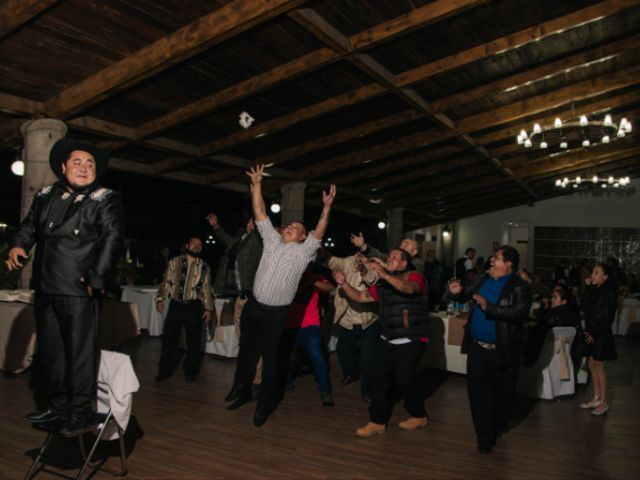 La boda de Marcos Humberto  y Andrea Alejandra  en Tlaquepaque, Jalisco 54