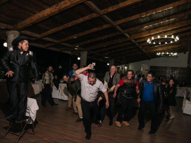 La boda de Marcos Humberto  y Andrea Alejandra  en Tlaquepaque, Jalisco 55