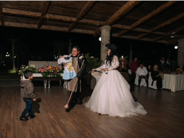 La boda de Marcos Humberto  y Andrea Alejandra  en Tlaquepaque, Jalisco 56