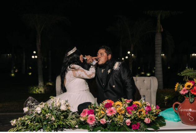 La boda de Marcos Humberto  y Andrea Alejandra  en Tlaquepaque, Jalisco 57