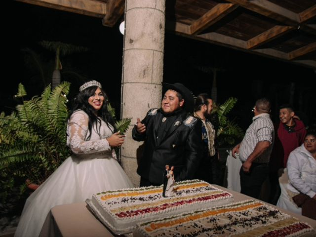 La boda de Marcos Humberto  y Andrea Alejandra  en Tlaquepaque, Jalisco 58