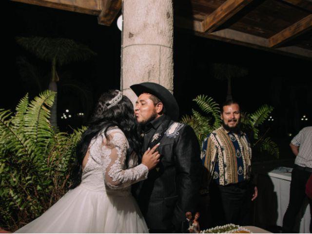 La boda de Marcos Humberto  y Andrea Alejandra  en Tlaquepaque, Jalisco 59