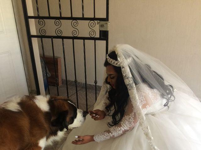 La boda de Marcos Humberto  y Andrea Alejandra  en Tlaquepaque, Jalisco 60