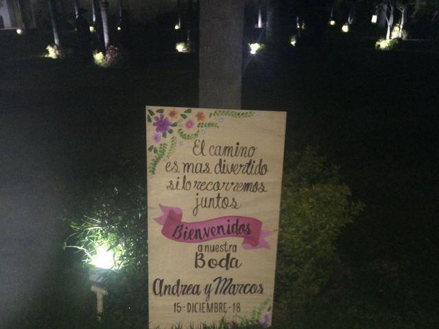 La boda de Marcos Humberto  y Andrea Alejandra  en Tlaquepaque, Jalisco 62
