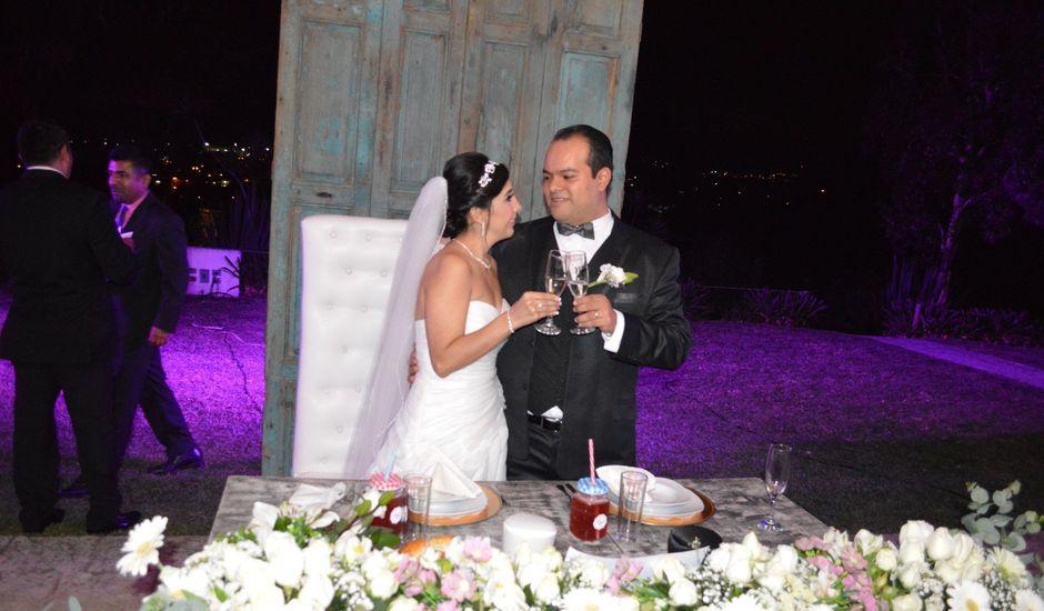 La boda de Rogelio y Leticia en Xalapa, Veracruz