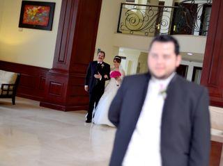 La boda de Denisse y Eduardo 3